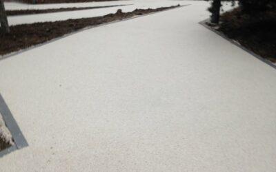 Tapis de marbre à Toul pour un sol chaud